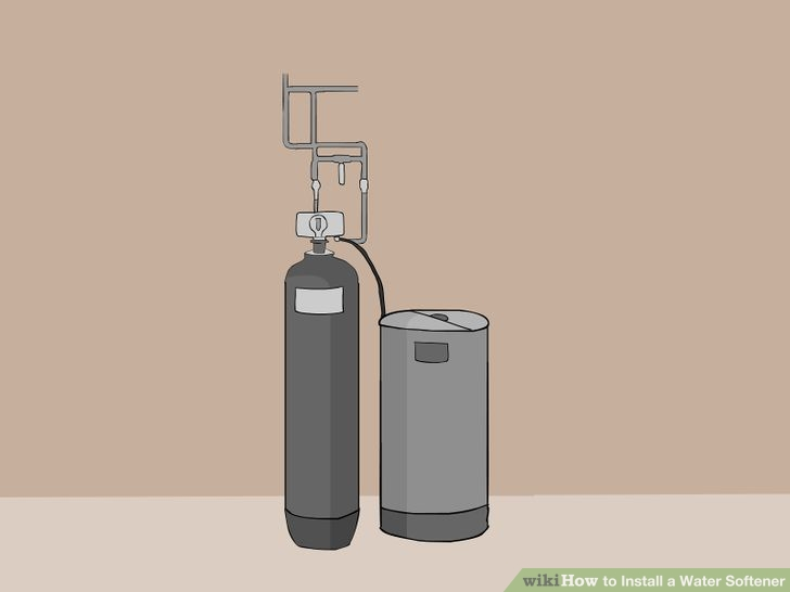 Before You Install Water Softeners