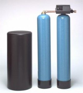 Kinetico Water Treatment Systems