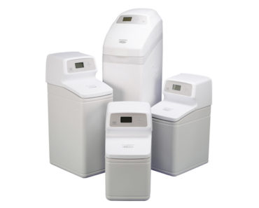 Home Water Softener